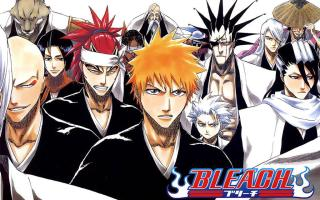 bleach news