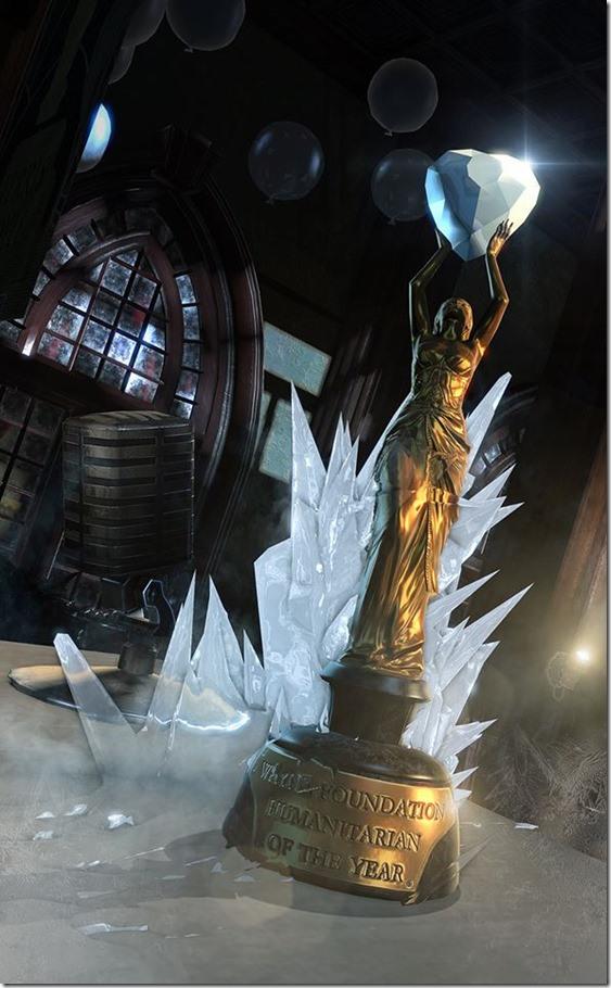 DLC-Batman Arkham Origins