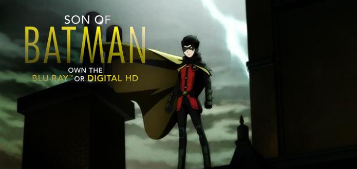 Série-Son-of-Batman