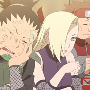 Episode 496 Naruto Shippuden Anime News Network
