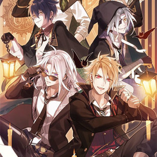Game Maker Rejets Latest Project Is Undead Musical CDs Interest Anime News Network