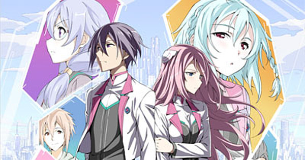 The Asterisk War Anime S English Subtitled Trailer Posted