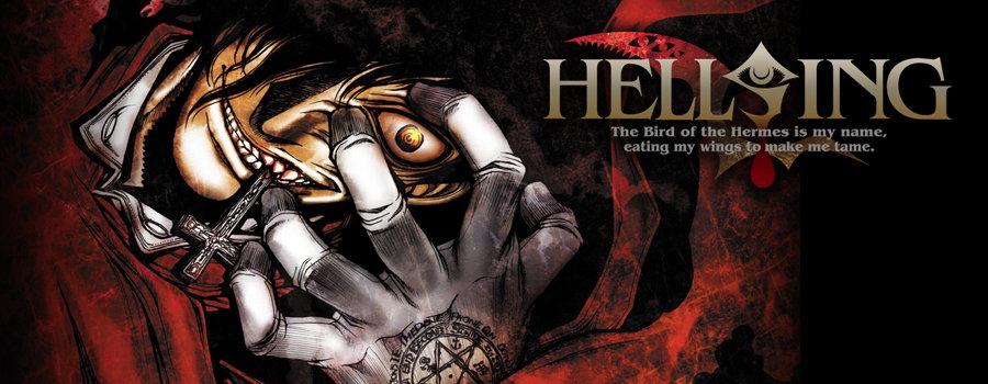 Image result for hellsing ultimate