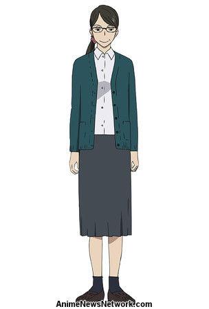 Kaoru Sasaki: Yoshihiko Sakakibara (Kaze no Tani no Nausicaä)