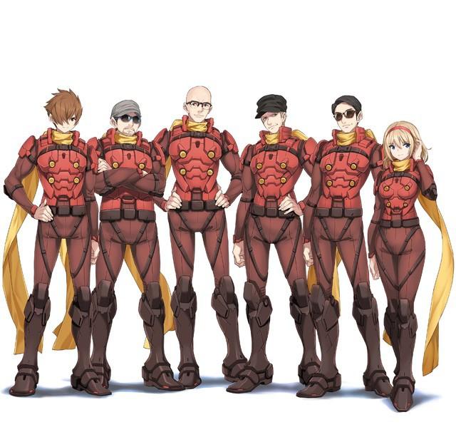 """Résultat de recherche d'images pour """"cyborg 009 call of justice"""""""