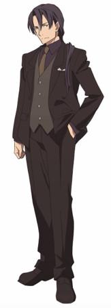 Sieg: Hiroki Takahashi (Hetalia Axis Powers)