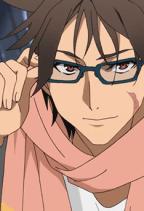 Active Raid: Kidou Kyoushuushitsu Dai Hachi Gakari Season 1