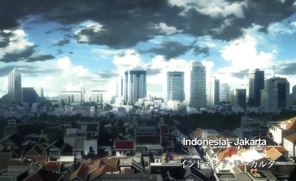 The Jakarta