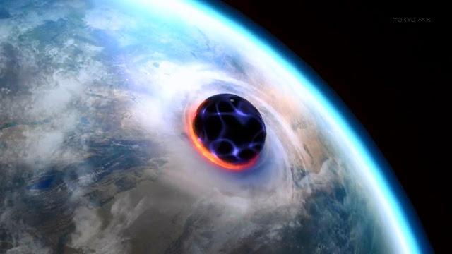 """""""Spacequake"""""""