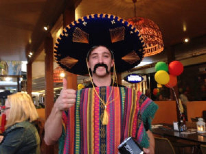 Mexican Independence Day at Funky Mexican Cantina, Raby Bay QLD 4163