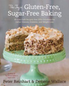 Gluten-Free, Sugar-Free Baking