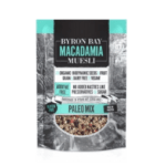 Macadamia Muesli