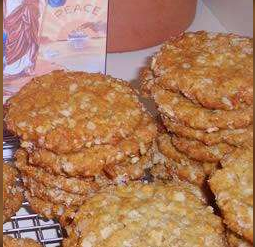 Recipe: Anzac Biscuits with Macadamias