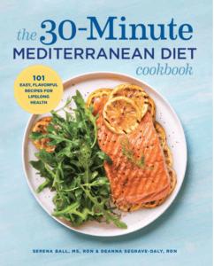 30 Minute Mediterranean Diet