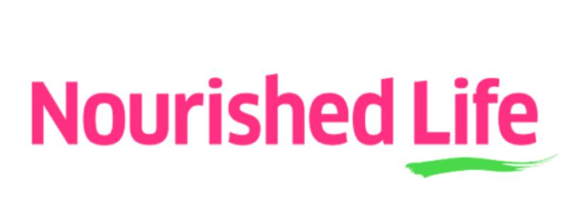 Nourished Life Logo