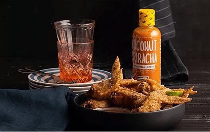 Coconut Sriracha