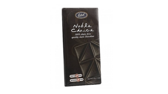 Eskal Dairy-Free Dark Chocolate