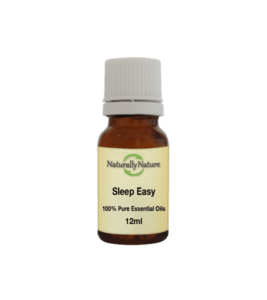 Sleep Easy Pure Essential Oil Blend