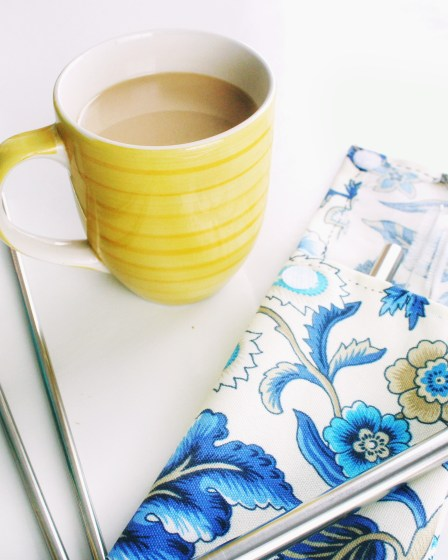 Crafts- Pouch for metal straws