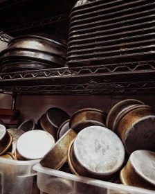 Bakery Pans