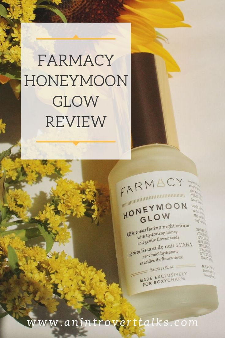 Honeymoon Glow Review