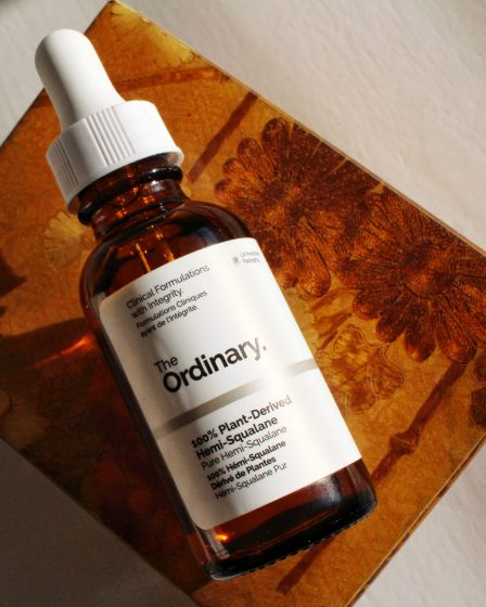 The Ordinary Hemi-Squalane Review