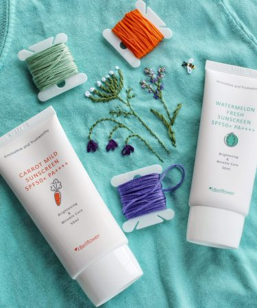 Bellflower Sunscreens Review