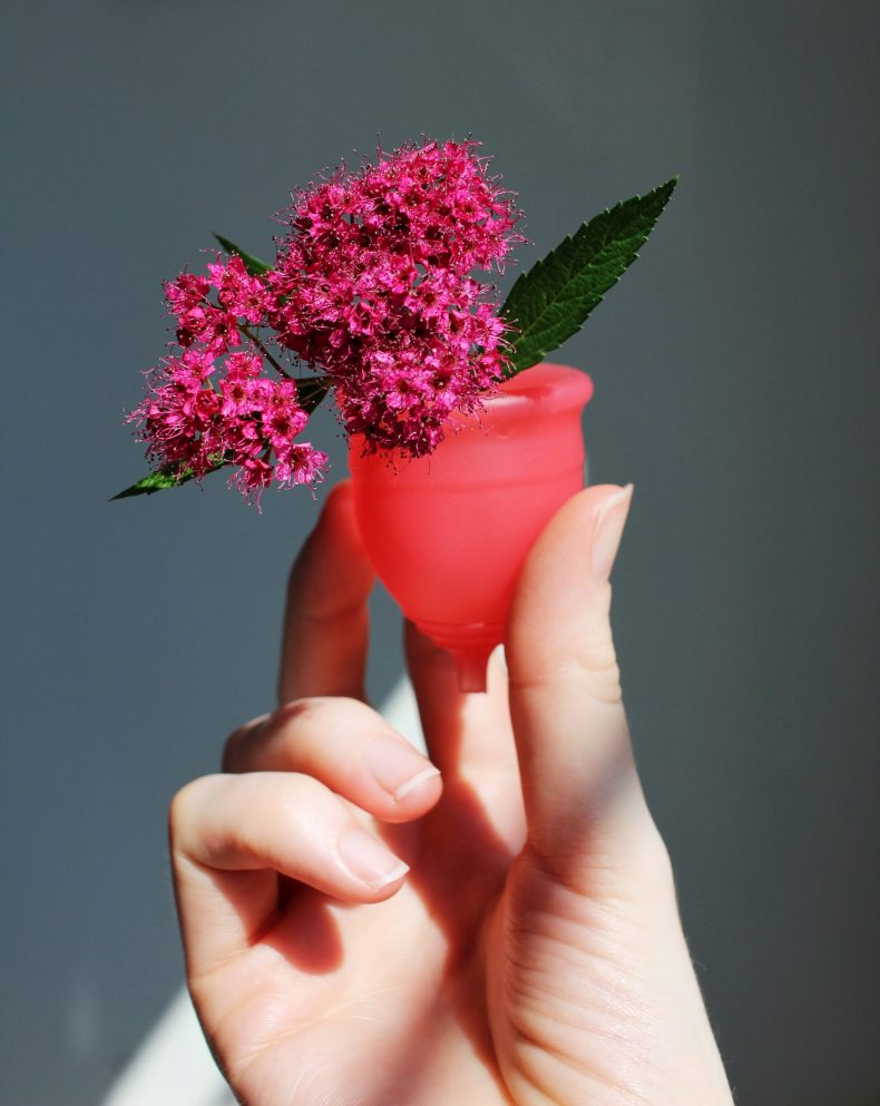Menstrual Cups: The Good, the Bad, and the Annoying
