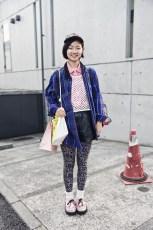 Tokyo Kyoko