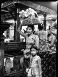 Woman & Kid