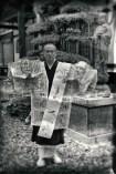Priest Kimono