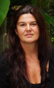 Anita Gratzer