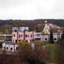 Rogner Bad Blumau, Steiermark, Foto Anita Arneitz