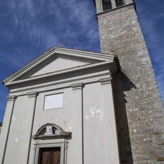 Kirche San Martino, Cividale del Friuli
