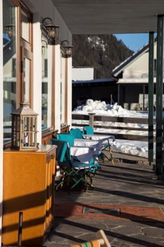 Restaurant Löwenzahn in Neusach, Naturpark Weissensee, Kärnten, Foto Anita Arneitz, Reiseblog anitaaufreisen.at