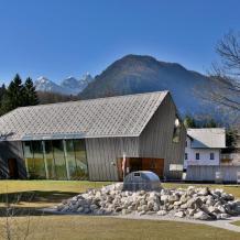 Slovenian Alpine Museum