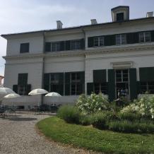 Café im Schloss Rosegg