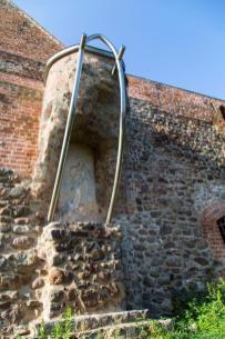 Madonna Burg Beeskow