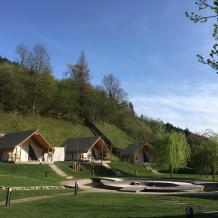 Herbal Glamping Resort Ljubno ob Savinji