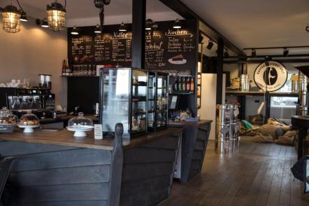 Kaffeerösterrei Sylt, Rantum, Tipps vom Reiseblog anitaaufreisen.at, Foto Anita Arneitz