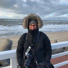 Sylt im Winter, Foto Anita Arneitz