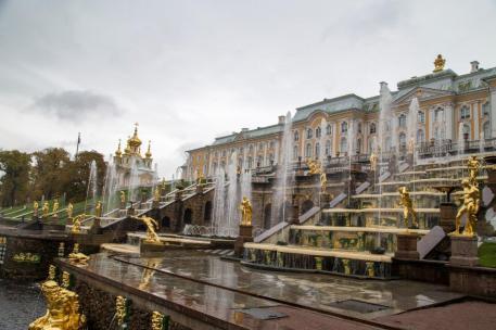 Sehenswürdigkeiten Russland Foto Anita Arneitz