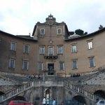 Museo-Archeologico-Nazionale-Palestrina-Palazzo-Barberini