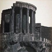 Il Tempio di Vesta Tivoli