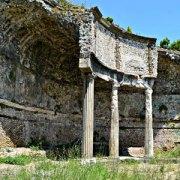 Il Santuario della Dea Fortuna a Palestrina