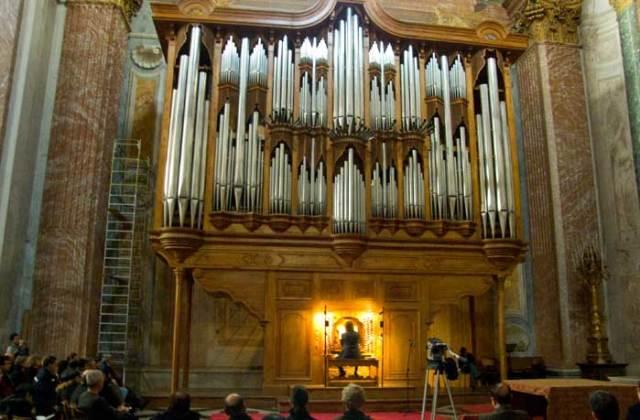 Basilica di Santa Maria degli Angeli a Roma
