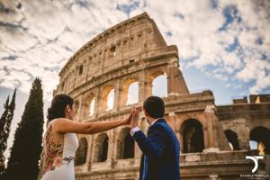 Daniele Torella fotografo matrimonio