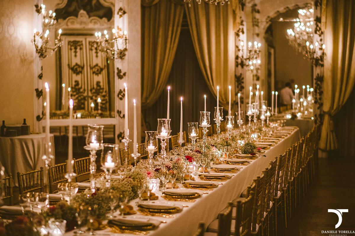 Wedding Planner a Palazzo Brancaccio di Roma