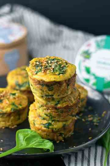 Chicken Egg Muffins - The Best Healthy Snack