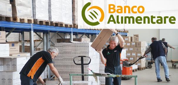 Fondazione Banco Alimentare